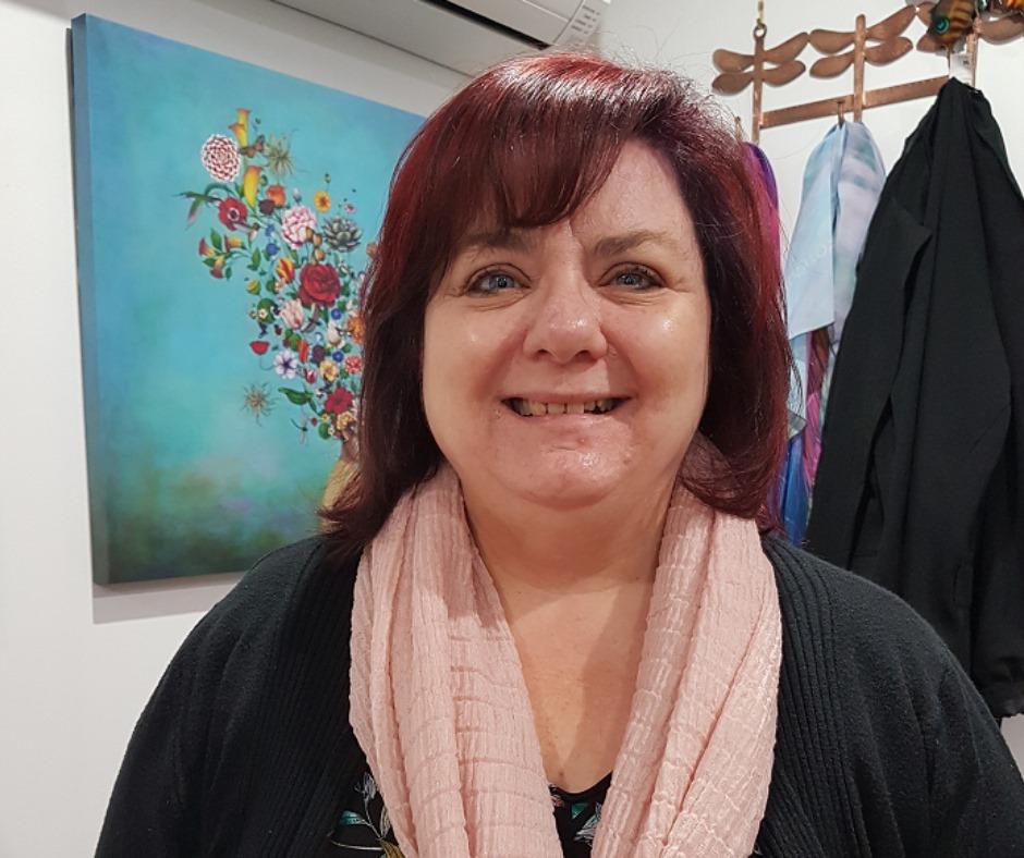 MOIRA FPM - Meet Sharon